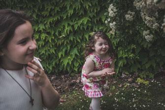 Sara e Inés | En Familia