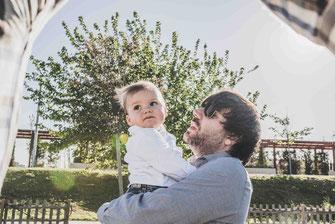 Enrique| En Familia