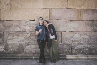Tamara+Nacho| Lovers