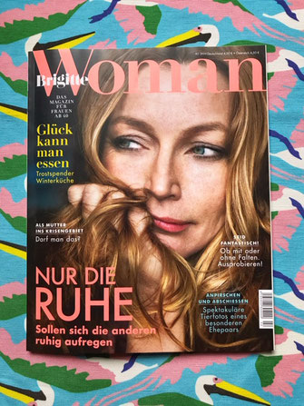 studio somtum Interview im magazin Brigitte Woman