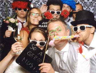 Hochzeitsmusik Jukebugs -  die ideale Liveband für ihre Hochzeit