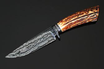 LEIMKÜLLER-MESSER - M. Leimküller - handgefertigte Messer ...