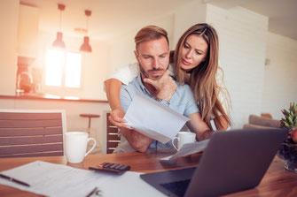 Haus verkaufen bei laufendem Kredit Niedersachsen
