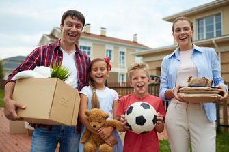 Immobilienmakler Familienhaus Region Peine Nixdorf LBS