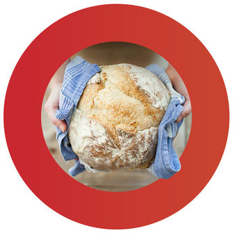 Brot, Ernährung, Frühstück, Brunch, Seminar, Ernährungstherapie, Beratung, Bildung Zur Gesundheit