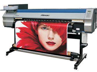 Stampiamo in digitale su grande formato, anche piccole quantità o pezzi unici.
