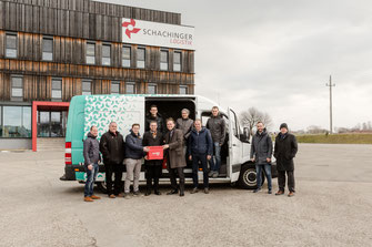 © Schachinger Logistik | Werner Dedl