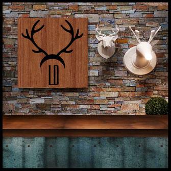 Интерьер магазина декора Home concept