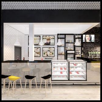 Проектирование ресторанов в Москве