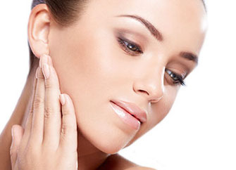 Anti Aging mit MESOporation oder Bio Face Lifting bei Sandra Elsebrock - Beauty & Wellness Bocholt