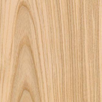 Esche mit Kern Massivholz
