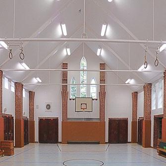 Schmidt-Ott-Oberschule_Sporthalle_Denkmalschutz_Architekten