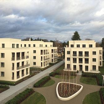 dgk-architekten_Schlachtensee Carré_Berlin