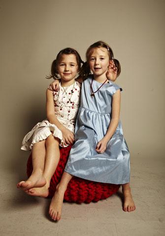 Kinderkleider zur Hochzeit