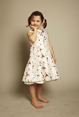 Kinderkleid Lolo