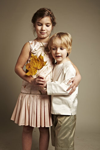Kinderkleider von JAAP