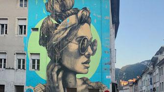 graffmatt artiste peintre muraliste en savoie chambéry lyon street-art graffiti artiste peinture sur façade extérieur professionnel