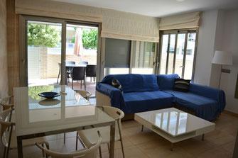 Apartamentos de vacaciones en el centro de Tossa de Mar
