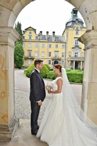 Märchen am Schloss Bückeburg
