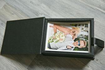individuelle Hochzeitsalben