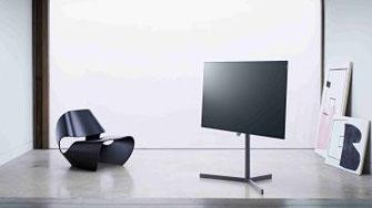 Loewe televisies