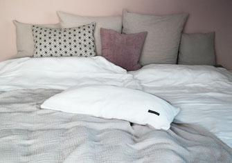 Bettwäsche Musselin