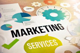 Langfristige Marketing Services