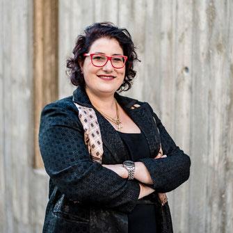 Nicole Osbelt – Headhunterin