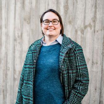 Eva Sippl – Unterstützung Personalberatung Osbelt