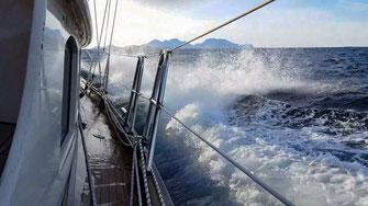 Tipps zum Segeln in Norwegen