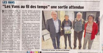 Le Dauphiné Libéré ,24 Novembre 2018