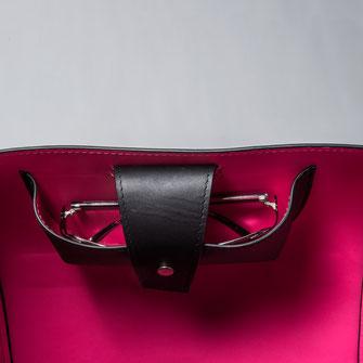 Onni tartásjavító táska napszemüveg tok
