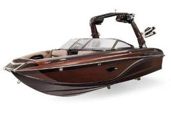 Centurion Ri237 Boat