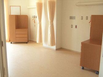 岐阜市 病院:収納など