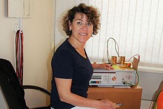 Gesundheitspraxis Anita Gutmann, Umiken bei Brugg -  Bioresonanz