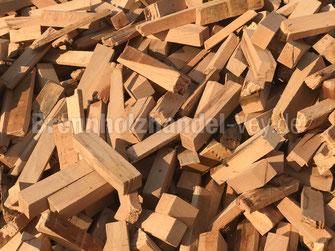 Industrieholz Klasse I.