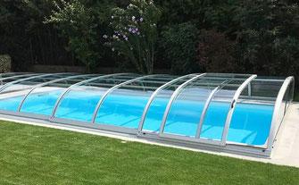 Infrarotliegen passend zu Infrarotkabinen zum herrlichen Relaxen in wohltuender Wärme von Aquakonzept-Schwimmbadtechnik