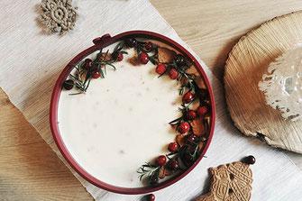 Rezept Joghurt-Torte, Joghurt, Torte, Rezepte, Rezeptideen, kochen, backen, coox, Wunderform