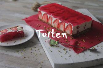Übersicht Tortenrezepte coox Wunderform, Torten, Rezepte, coox, Wunderform, backen, kochen, Küche, Rezeptideen