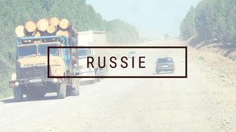 fiche pays russie