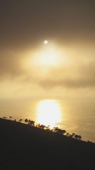 soleil jaizkibel