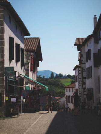 bigousteppes espelette village