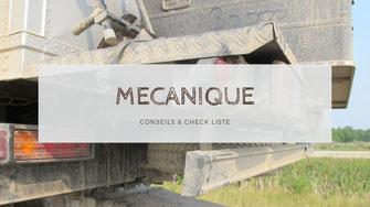 mecanique voyage