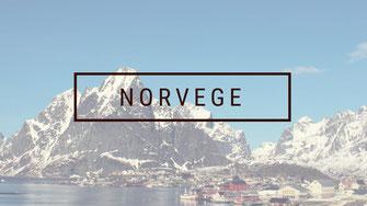 fiche pays norvege