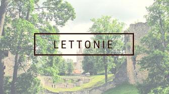fiche pays lettonie