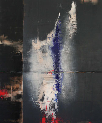 Carole Bécam - Artiste peintre - Toiles