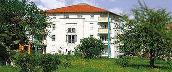 Haus Frohburg, Wohnen am Harzberg