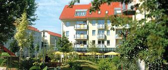 Haus Jena, Wohnen am Pappelhain