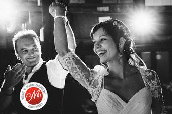 Hochzeitsreportage vom Hochzeitsfotografen aus dem Ruhrgebiet, NRW
