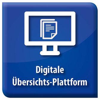 Bild Symbol Digitale Übersichts-Plattform Bonusprogramme